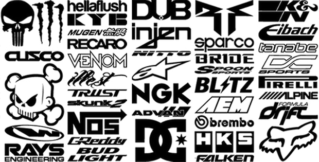Regina custom motocross mx dirt bike decals for customized graphics to customize your own dirt bike with